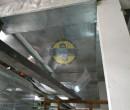 Phòng cách âm máy phát điện - Cummins Power 550 Kva