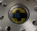 Giảm chấn ống bô máy phát điện D114