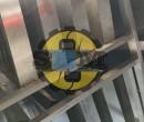 Hộp tiêu âm máy phát điện