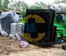 Vận chuyển và lắp đặt máy phát điện