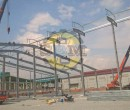 Xây dựng nhà thép nhà xưởng