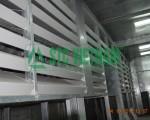 Phòng cách âm máy phát điện công nghiệp