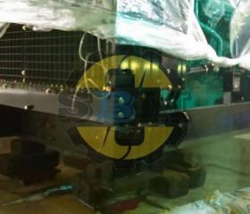 Vận chuyển và lắp đặt máy phát điện 1500 Kva