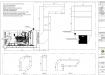 Bảng vẽ hộp thoát nhiệt cho máy phát điện