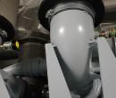 Bộ báo tắc nghẽn lọc gió - Air Filter Mindergate