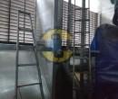 Cách âm trần phòng máy tôn 0.6mm