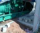 Bảo trì máy phát điện 2000 Kva