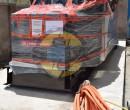 Nhận vận chuyển và lắp đặt máy phát điện