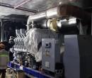 Hộp tiêu âm gió máy phát điện 550 Kva
