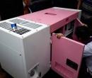 Thùng cách âm máy phát điện Denyo 25 Kva
