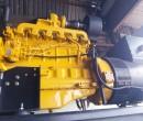 Máy phát điện cũ Johndeere 500 Kva