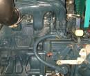 Máy phát điện cũ 15 Kva ES