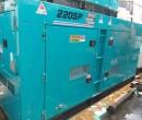 Máy phát điện cũ Denyo 220 Kva ES