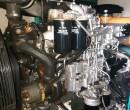 Máy phát điện cũ Denyo 220 GMS