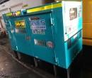Máy phát điện cũ Denyo 45 Kva GMS