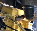 Máy phát điện cũ JohnDeere 440 Kva EN