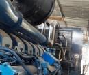 Máy phát điện cũ Perkins 1500 Kva