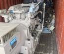 Máy phát điện cũ Yanmar 550 Kva FG