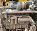 Máy phát điện cũ Yanmar 630 Kva