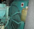 Máy phát điện cũ Denyo 400 Kva