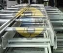 Thang cáp 100*100, 1mm