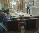 Thử tải máy phát điện 40 Kva