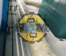 Giảm chấn chấn đường ống máy thổi khí Alet Roots Blowers