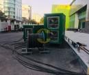 Thử tải đơn động máy phát điện công nghiệp