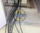 Thử tải máy phát điện 550 Kva