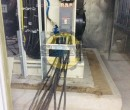 Thử tải máy phát điện 1500 Kva