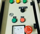 Tủ điều khiển bơm dầu 1 motor