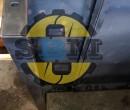 Vỏ cách âm máy thổi khí Alet Root Blower