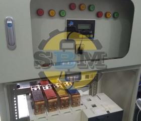 ATS Controller Socomec 1000 A