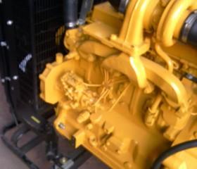 Bảo trì máy phát điện 500 Kva