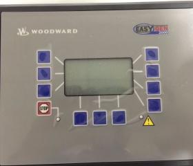 Bộ điều khiển SYS (hòa đồng bộ) Woodward