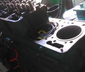 Sửa chữa máy phát điện ( Tiểu Tu)