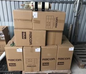 Lọc dầu tách nước Racor 1000FH30