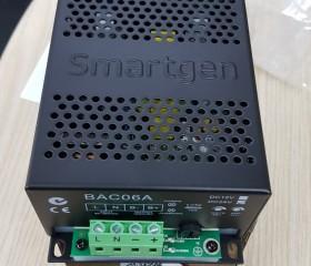Bộ sạc bình tự động Smartgen 12-24 Vdc