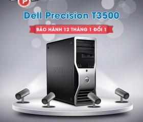 Máy Bộ Dell Precision T3500 – cấu hình 3