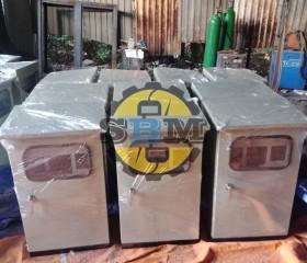 Vỏ tủ điện giá rẻ nhất TPHCM