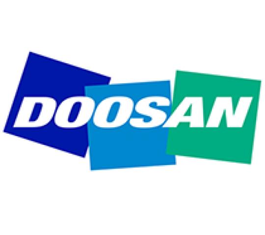 Doosan Parts Cage Roller K9001594