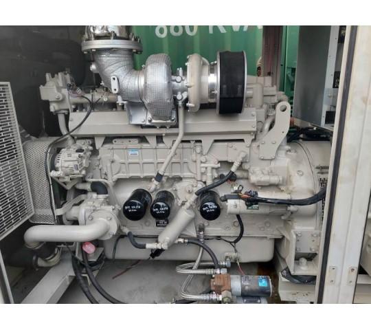 Máy phát điện MQ Genser 400 Kva