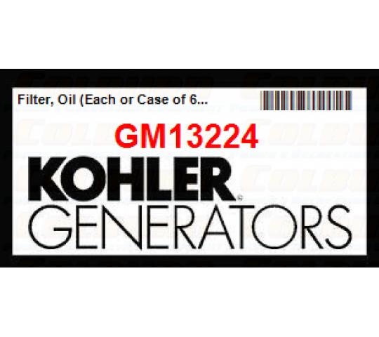 Part GM13224