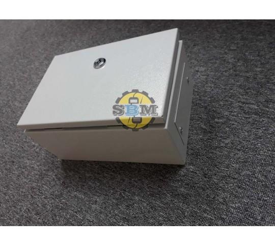 Gia công vỏ tủ điện 800x600x250