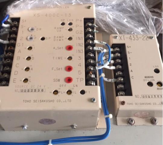 TOHO XT-433-22